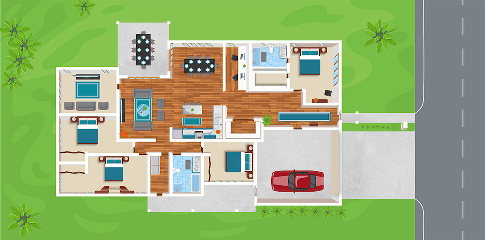 dos and donts of preparing your home for sale
